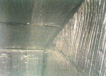 遮熱材(高性能遮熱シート)