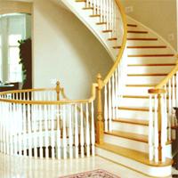 螺旋階段のオプション 2