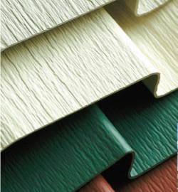 樹脂サイディングの特徴