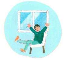 夏涼しく快適にすごせる窓