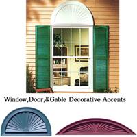 窓飾り・ドア飾りのオプション