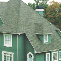 屋根材のオプション